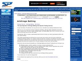 Free Arbitrage Betting Alerts For Seniors - image 5